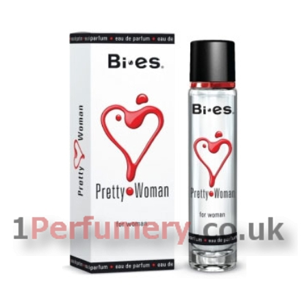 925de00efa Bi-Es Pretty - Eau de Parfum 50 ml- www.1Parfumerija.lt