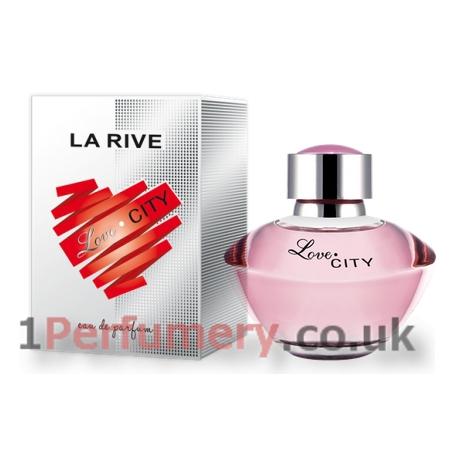 la rive parfum queen