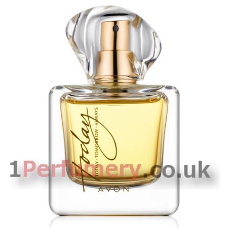 Avon Today Eau De Parfum 50 Ml Www1parfumerijalt