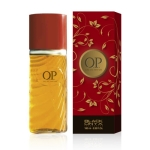 Black Onyx O.P. - Eau de Parfum for Women 100 ml