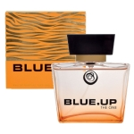 Blue Up The One - Eau de Parfum for Women 100 ml