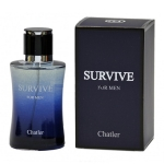 Chatler Survive Men - Eau de Parfum for Men 100 ml