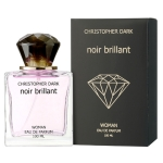 Christopher Dark Noir Brillant - Eau de Parfum for Women 100 ml