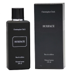 Christopher Dark Surface - Eau de Toilette for Men 100 ml