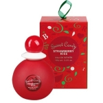 Jean Marc Sweet Candy Strawberry Kiss - Eau de Toilette for Women 100 ml