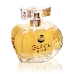 Paris Bleu Galice Gold - Eau de Parfum for Women 100 ml