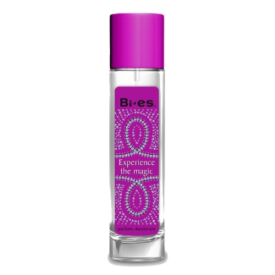 Bi-Es Experience The Magic - Perfumed Deodorant Spray for Women 75 ml