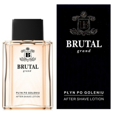 La Rive Brutal Grand - After Shave 100 ml